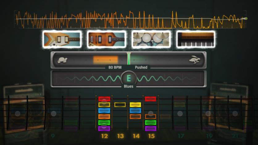 Screenshot 5 - Rocksmith 2014 Edition