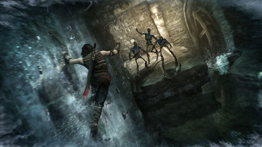Screenshot 10 - Prince of Persia: The Forgotten Sands Collectors Edition