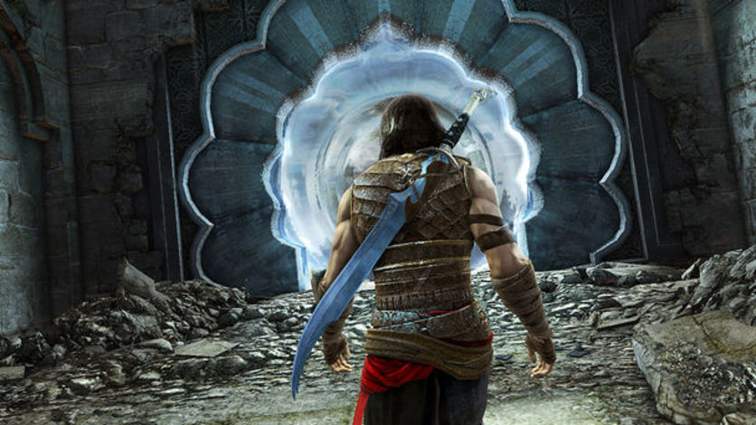 Screenshot 8 - Prince of Persia: The Forgotten Sands Collectors Edition