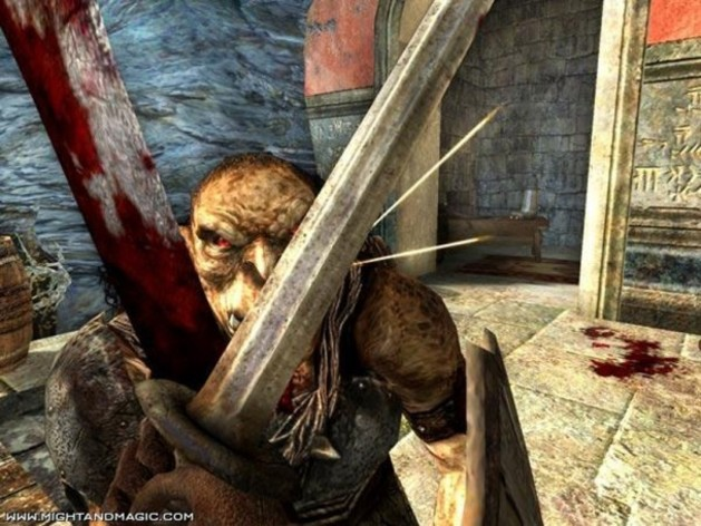 Screenshot 7 - Dark Messiah: Might & Magic