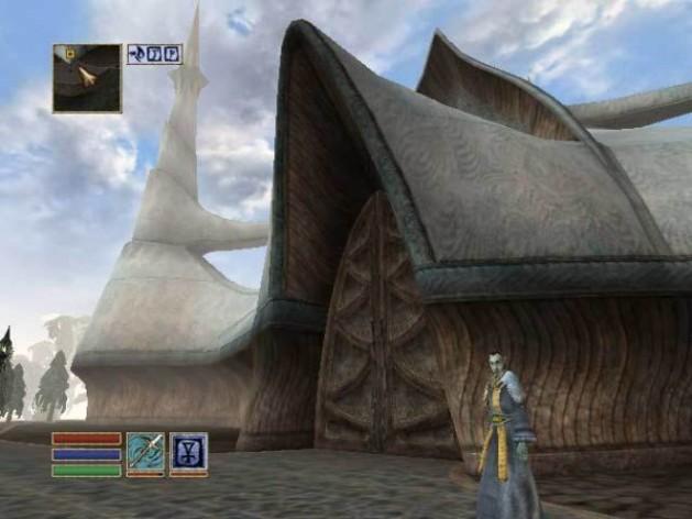 Screenshot 13 - The Elder Scrolls III: Morrowind GOTY Edition