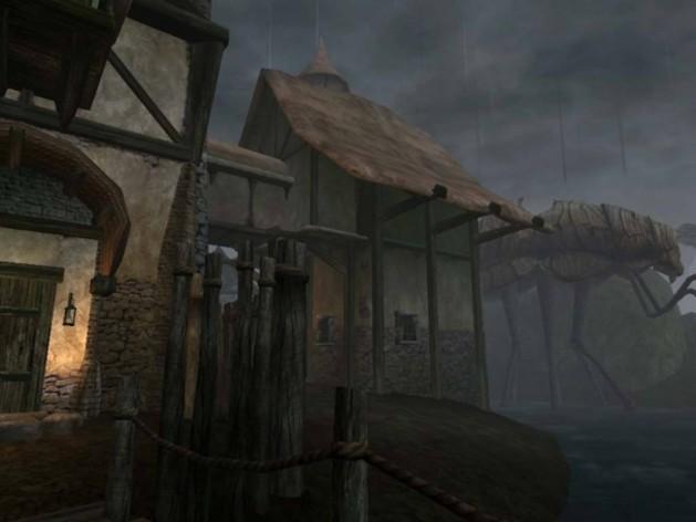 Screenshot 7 - The Elder Scrolls III: Morrowind GOTY Edition