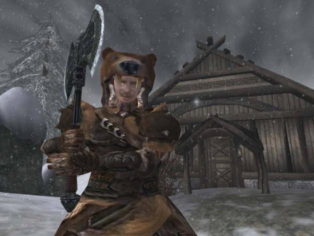 Screenshot 11 - The Elder Scrolls III: Morrowind GOTY Edition