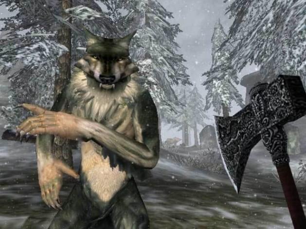 Screenshot 8 - The Elder Scrolls III: Morrowind GOTY Edition