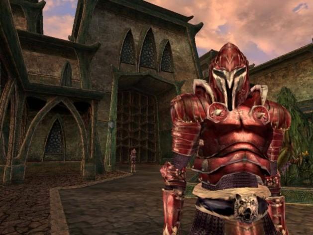 Screenshot 6 - The Elder Scrolls III: Morrowind GOTY Edition