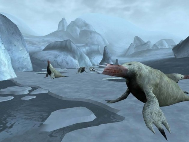 Screenshot 12 - The Elder Scrolls III: Morrowind GOTY Edition