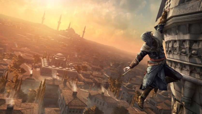 Screenshot 2 - Assassin's Creed: Revelations Gold Edition