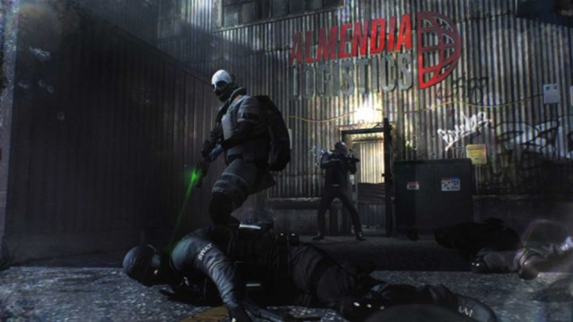 Screenshot 3 - Payday 2