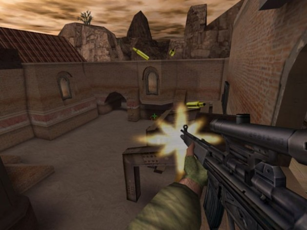Screenshot 3 - Tactical Ops: Assault on Terror