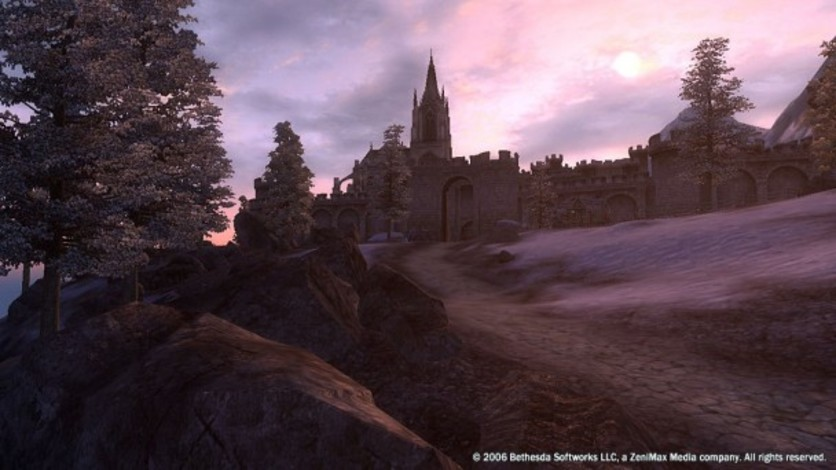 Screenshot 20 - The Elder Scrolls IV: Oblivion GOTY Edition Deluxe