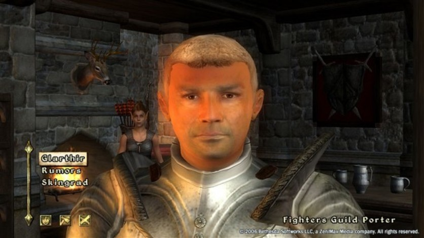 Screenshot 24 - The Elder Scrolls IV: Oblivion GOTY Edition Deluxe