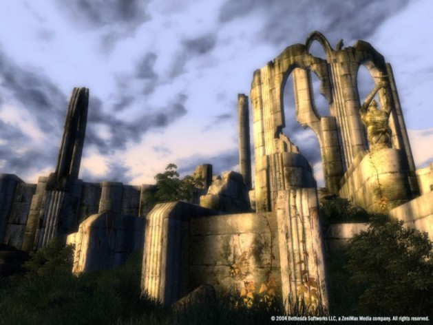 Screenshot 8 - The Elder Scrolls IV: Oblivion GOTY Edition Deluxe