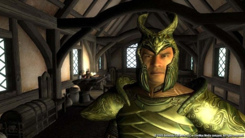 Screenshot 15 - The Elder Scrolls IV: Oblivion GOTY Edition Deluxe