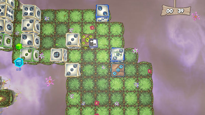 Screenshot 2 - Voodoo Dice