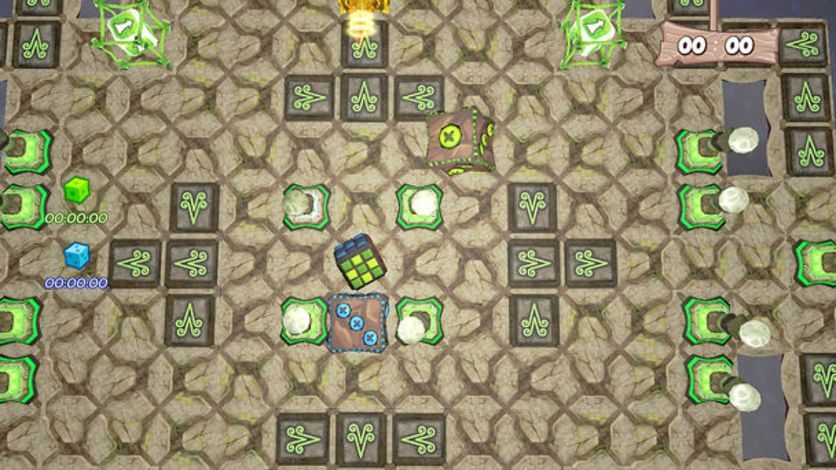 Screenshot 5 - Voodoo Dice