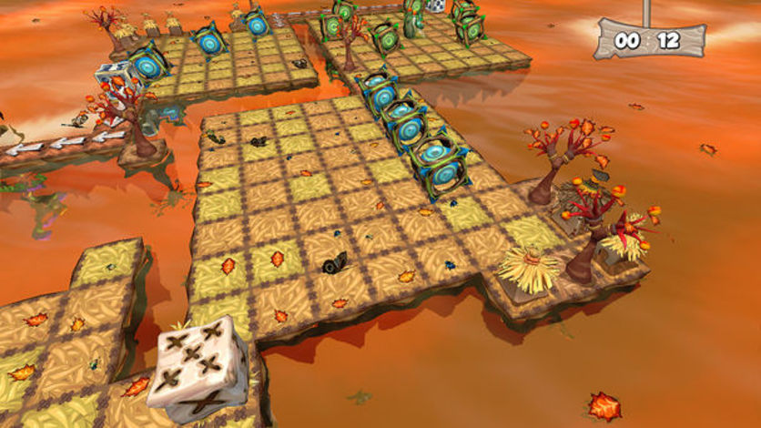 Screenshot 10 - Voodoo Dice