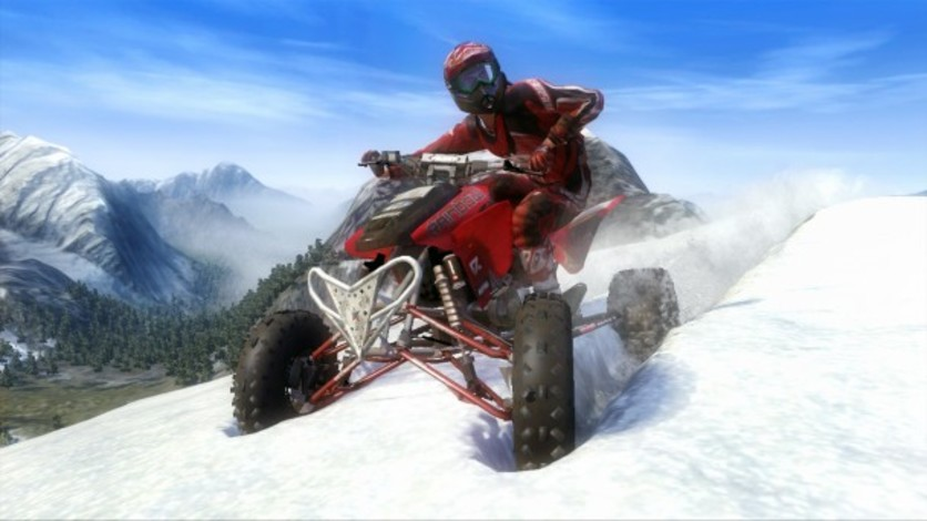 Screenshot 7 - MX vs ATV Reflex