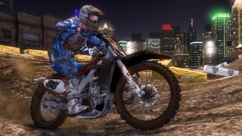 Screenshot 4 - MX vs ATV Reflex