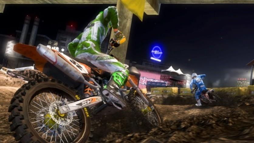 Screenshot 5 - MX vs ATV Reflex