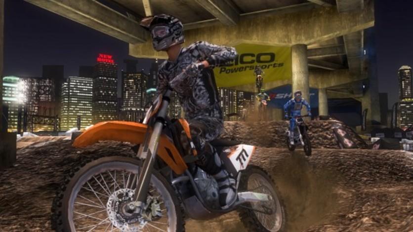 Screenshot 8 - MX vs ATV Reflex