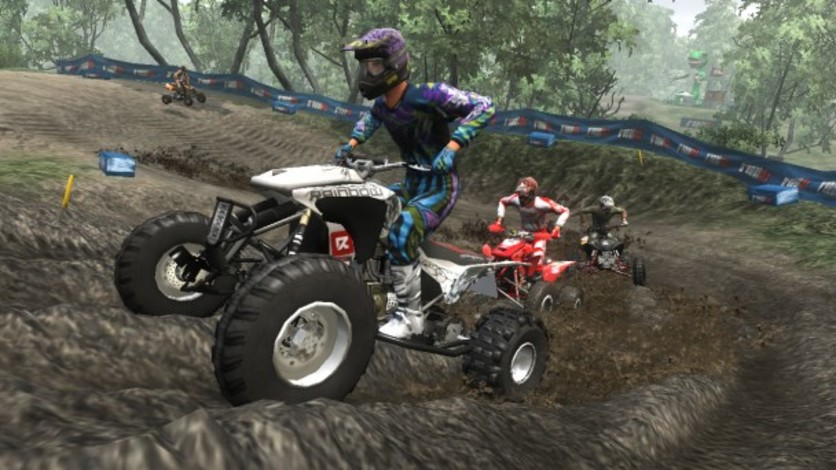 Screenshot 9 - MX vs ATV Reflex