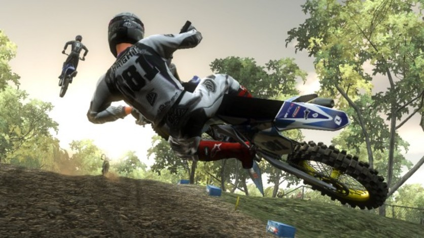 Screenshot 6 - MX vs ATV Reflex