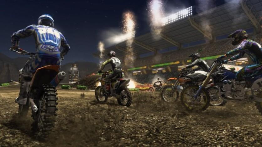 Screenshot 2 - MX vs ATV Reflex