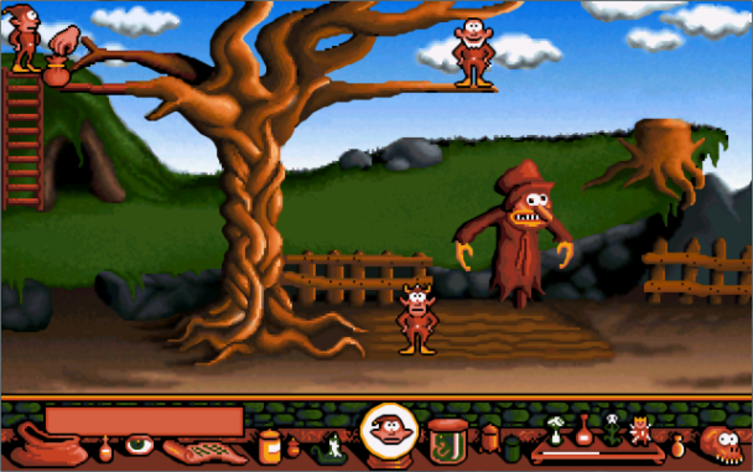 Screenshot 11 - Gobliins Trilogy