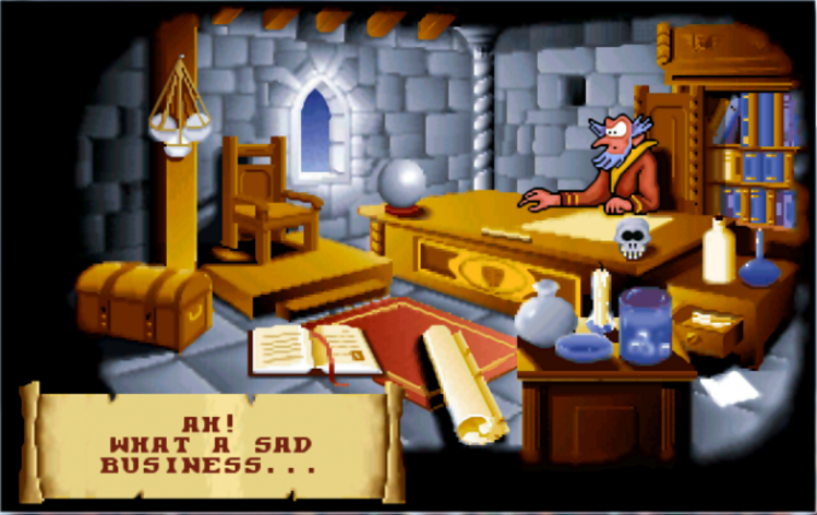 Screenshot 10 - Gobliins Trilogy
