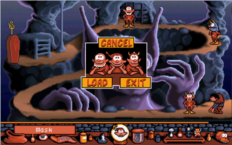 Screenshot 12 - Gobliins Trilogy