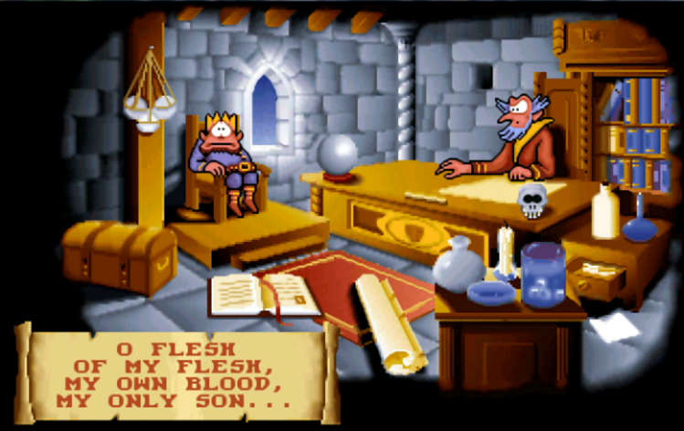 Screenshot 13 - Gobliins Trilogy