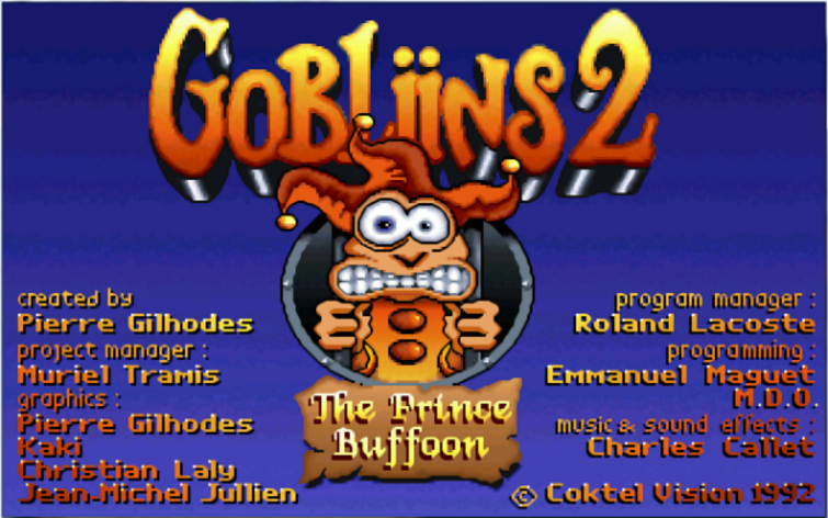 Screenshot 9 - Gobliins Trilogy