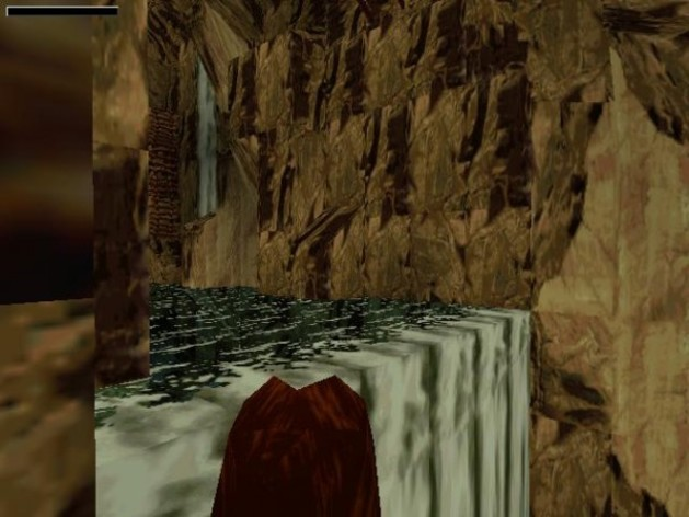 Screenshot 6 - Tomb Raider II