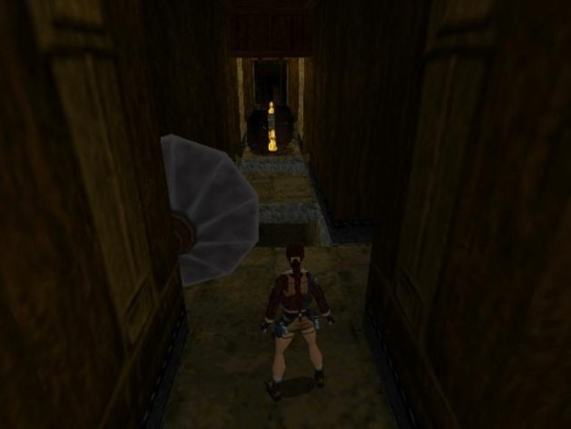 Screenshot 4 - Tomb Raider II