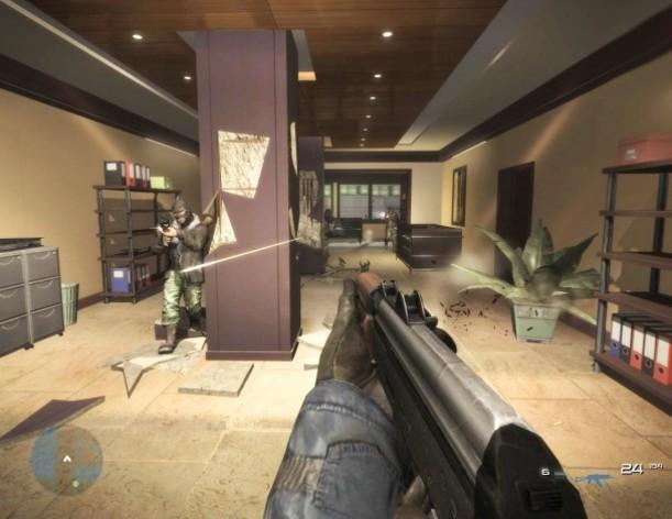 Screenshot 9 - Code of Honor 3: Desperate Measures