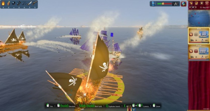 Screenshot 2 - Rise of Venice