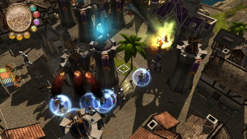 Screenshot 3 - Defenders of Ardania