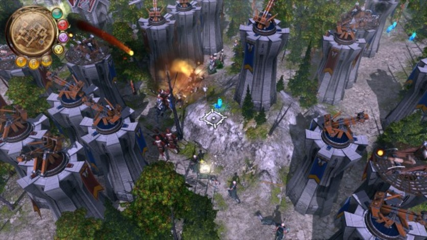 Screenshot 5 - Defenders of Ardania