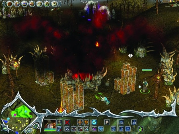 Screenshot 2 - Knight Shift