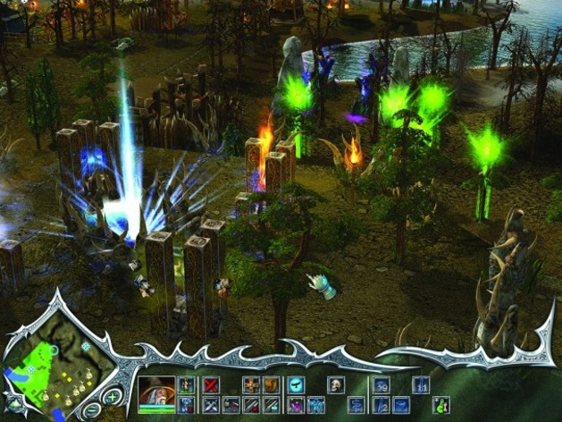 Screenshot 1 - Knight Shift