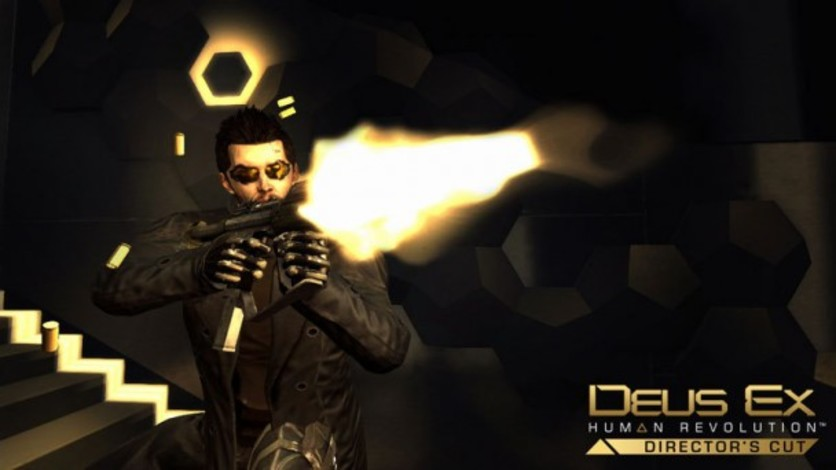 Screenshot 12 - Deus Ex: Human Revolution - Director's Cut