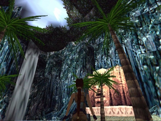 Screenshot 8 - Tomb Raider III