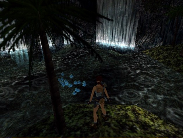 Screenshot 10 - Tomb Raider III