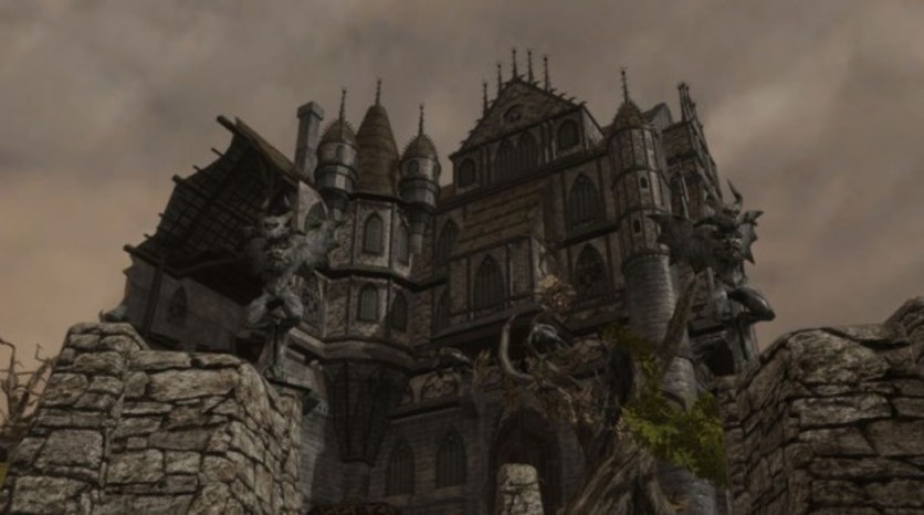 Screenshot 2 - Demonicon - The Dark Eye