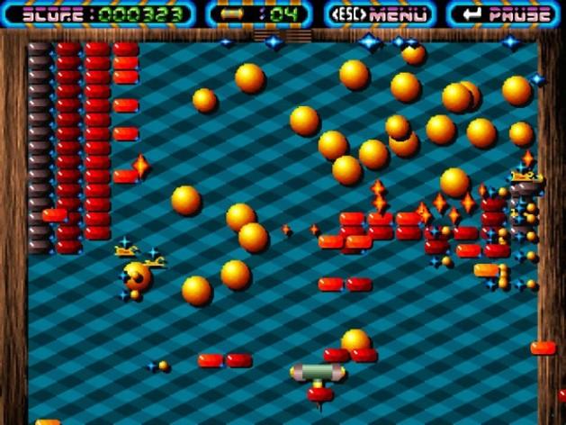 Screenshot 2 - Krypton Egg