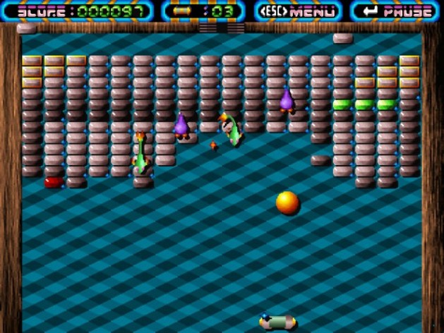 Screenshot 1 - Krypton Egg