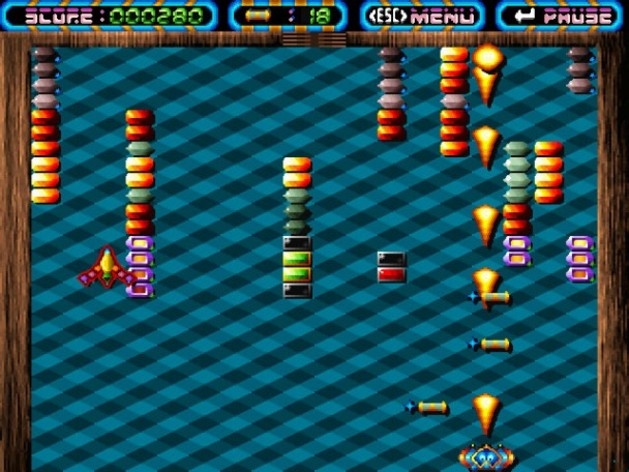 Screenshot 4 - Krypton Egg