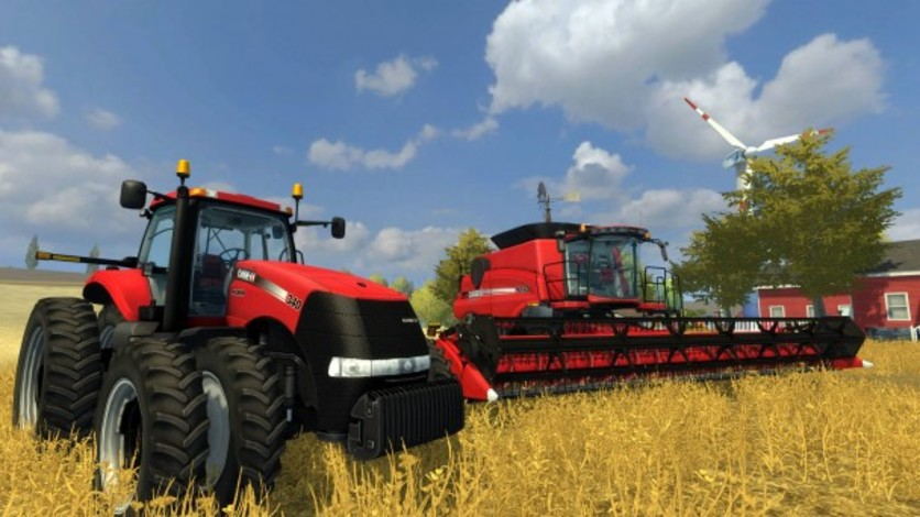Screenshot 3 - Farming Simulator 2013 - Official Expansion
