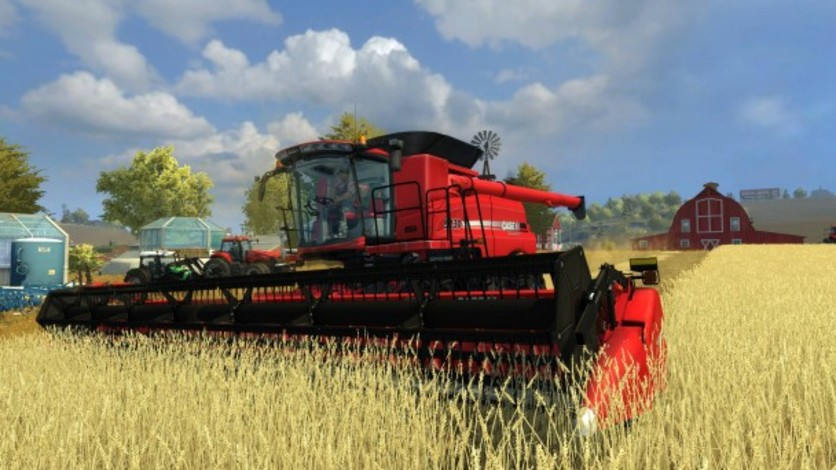 Screenshot 11 - Farming Simulator 2013 - Official Expansion
