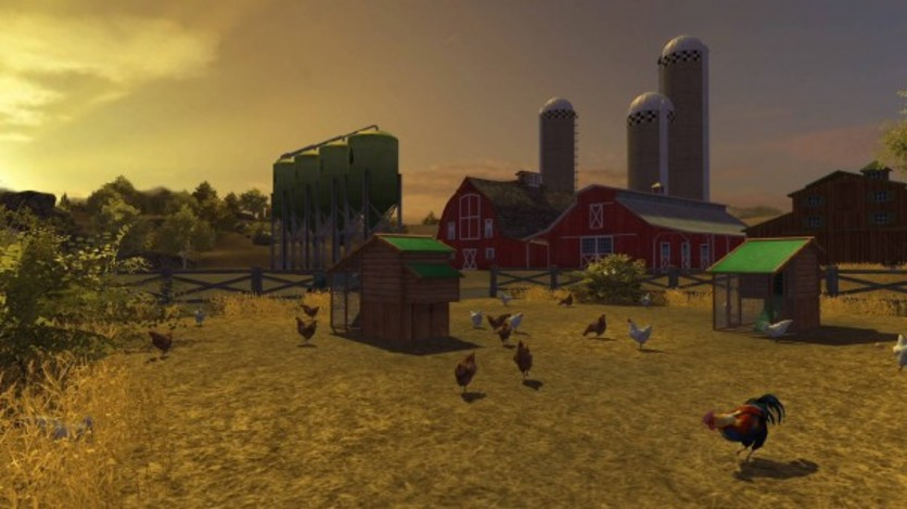 Screenshot 5 - Farming Simulator 2013 - Official Expansion